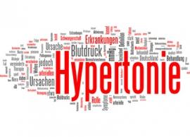 Bluthochdruck Symptome
